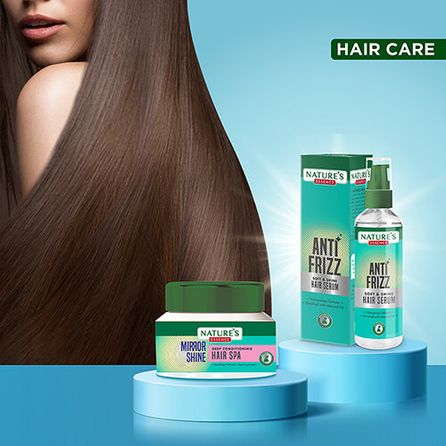 Hair Care Beauty Products
