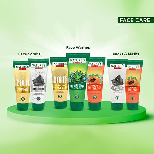 Face Care Beauty Products