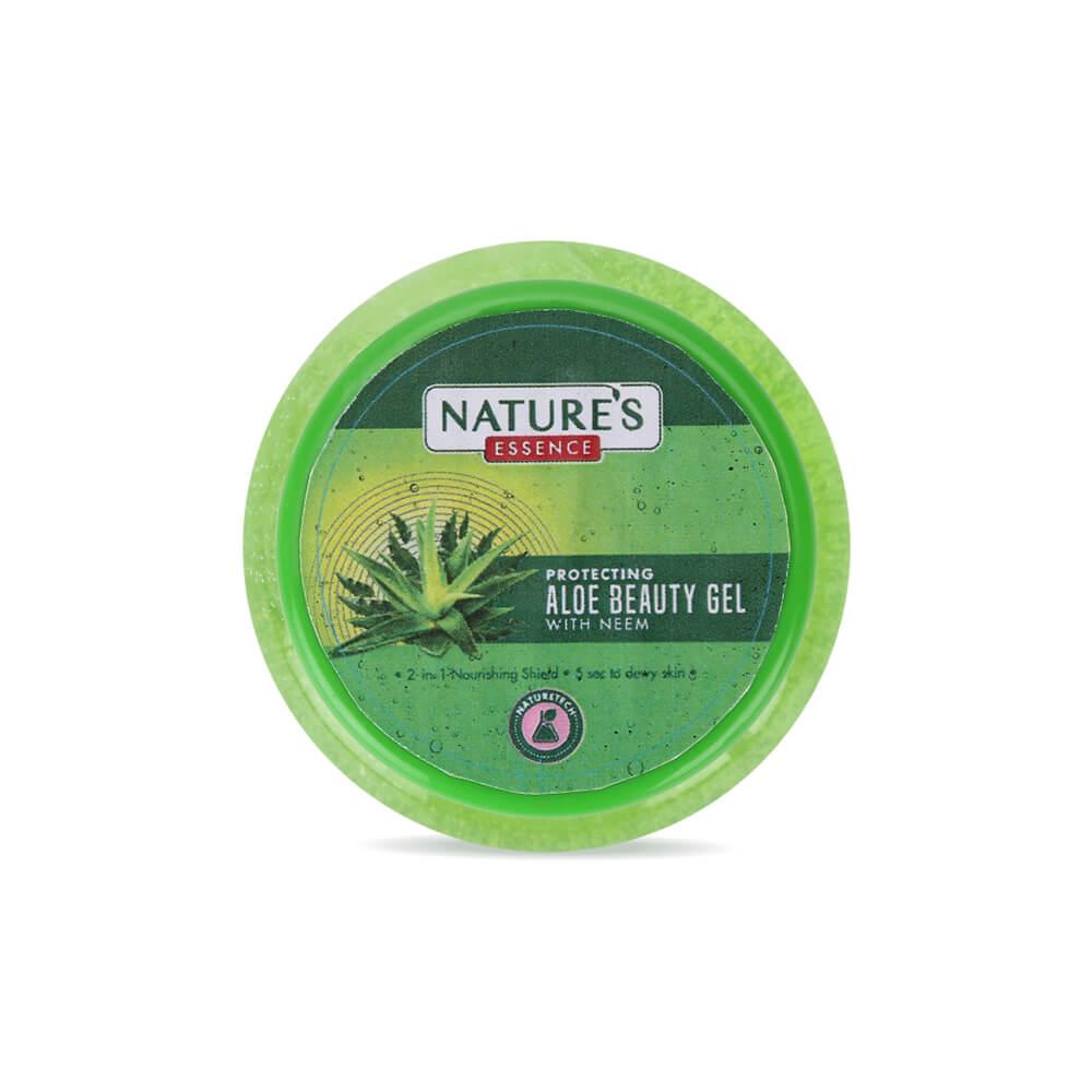 Aloe Beauty Gel with Neem, 450 ml