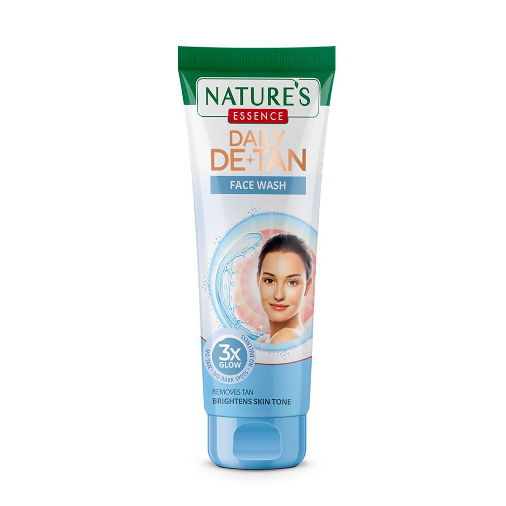 Daily DeTan Face Wash