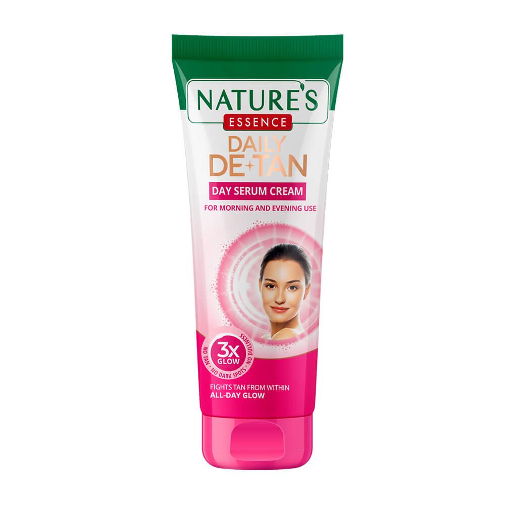 Daily DeTan Day Serum Cream