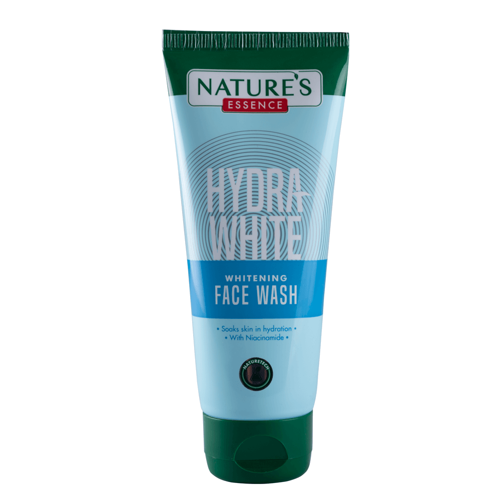 Hydra White Whitening Face Wash