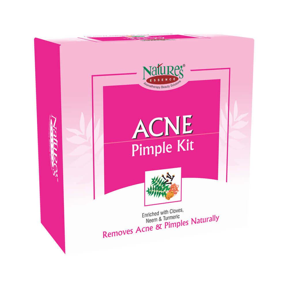 Acne Pimple Kit