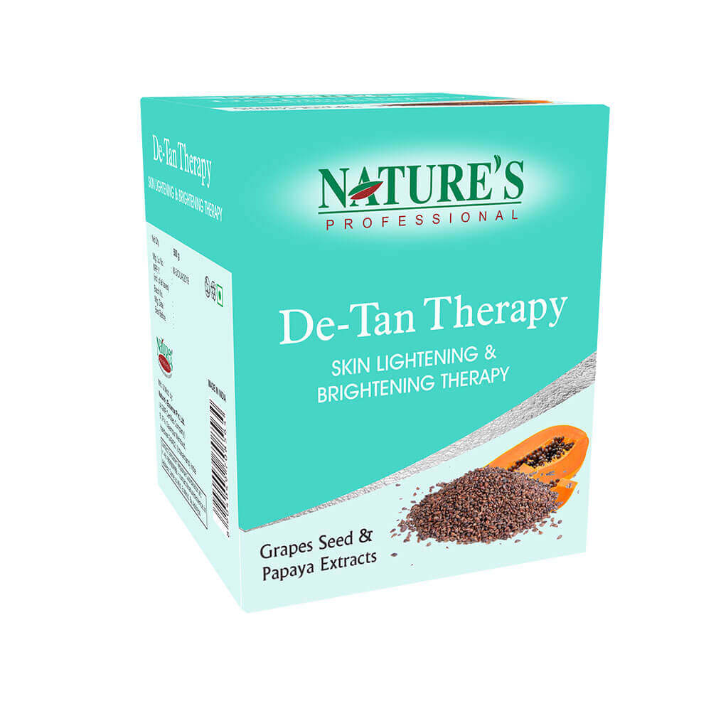 De Tan Therapy
