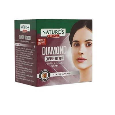 Diamond Creme Bleach