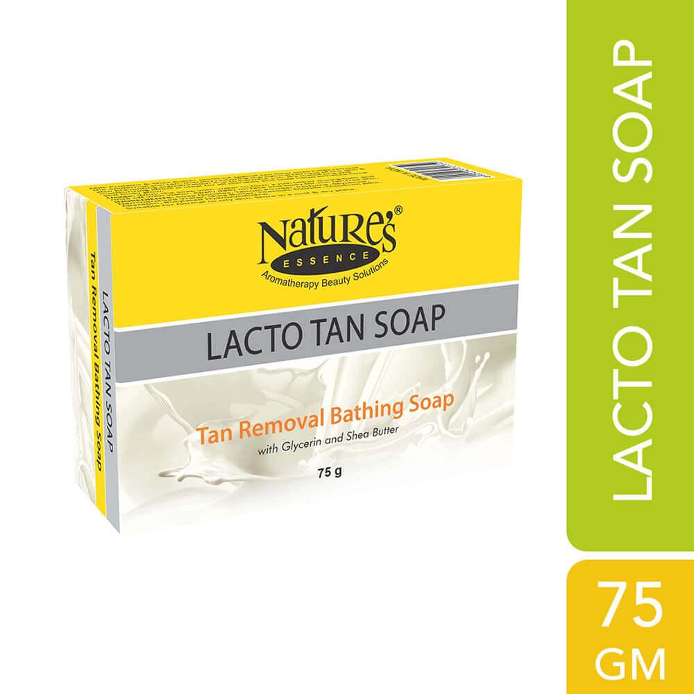 Lacto Tan Soap