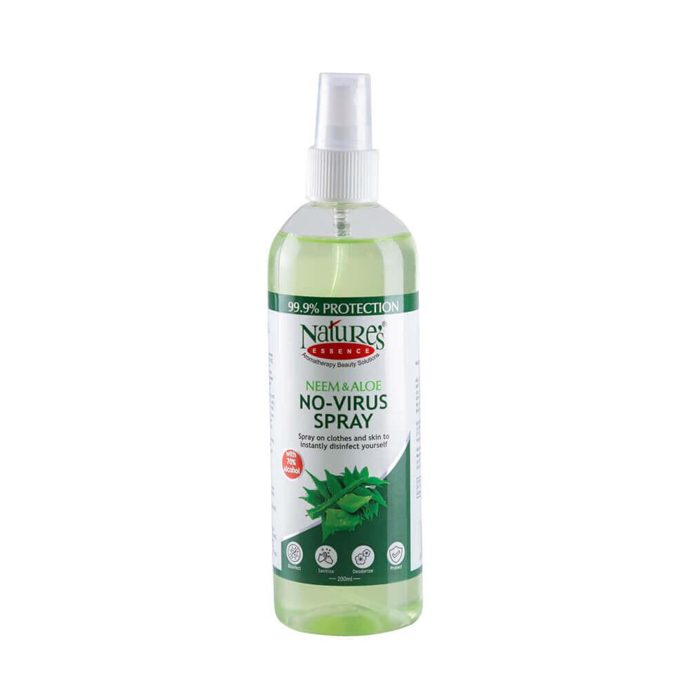 Neem & Aloe NoVirus Spray