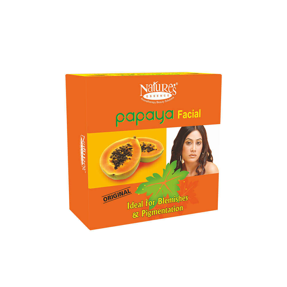 Papaya Kit Facial Kit