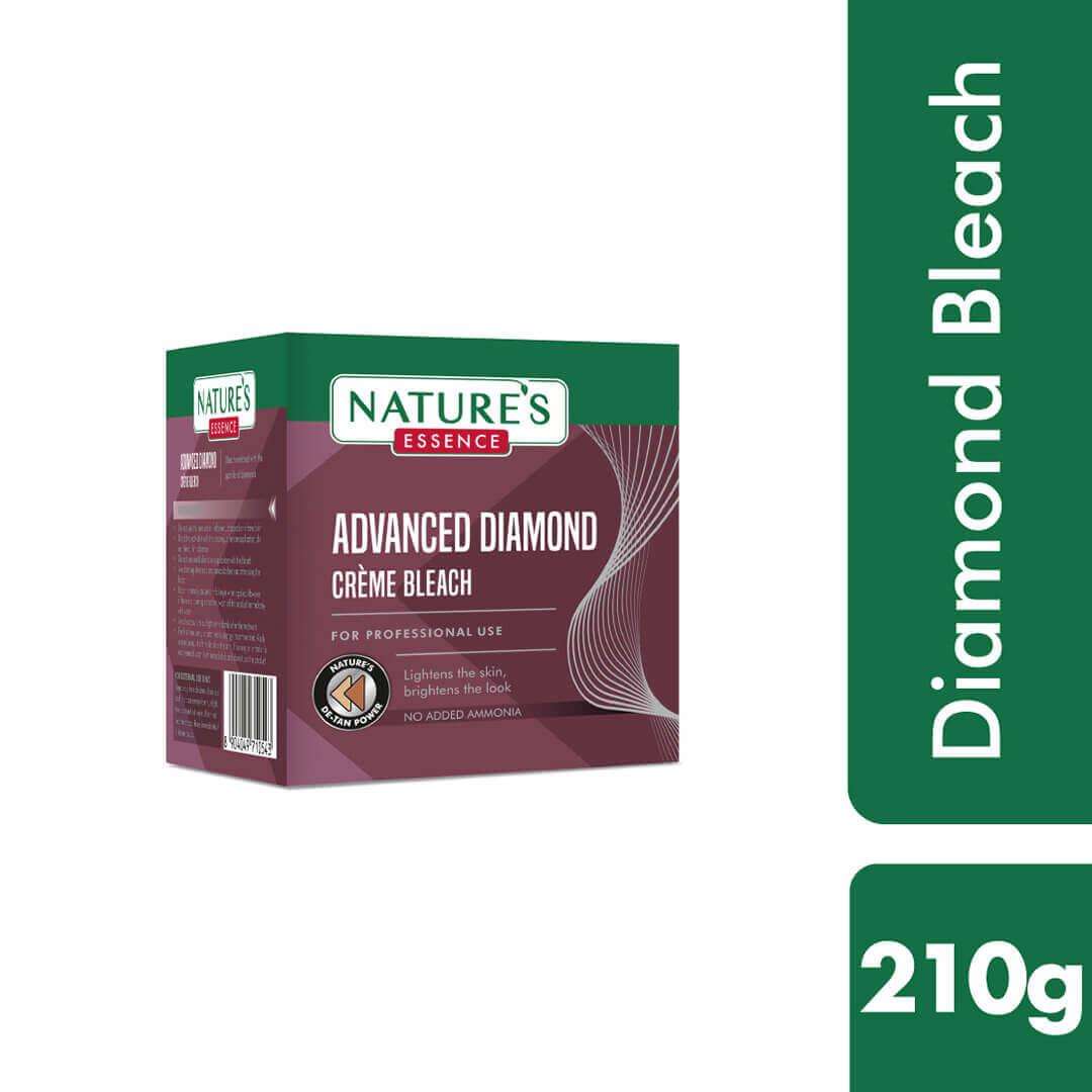 Advanced Diamond Bleach, 210gm