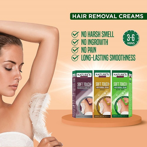 Personal Hygiene Beauty Products